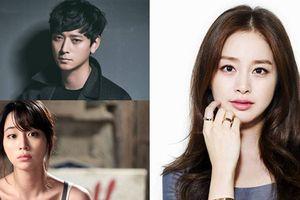 Lộ gia thế 'rich kids' của hội sao Hàn đình đám nhất Kpop