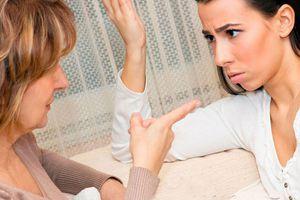 Tình huống 'khó đỡ' giữa mẹ vợ và con rể (1): Khi 'con dê' tương lai từng là… người tình của mẹ