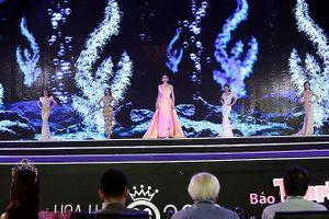 Danh sách 25 thí sinh phía Bắc lọt chung kết Hoa hậu Việt Nam 2018