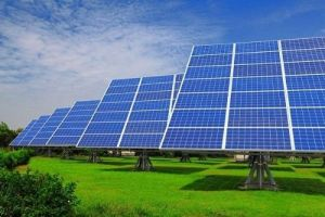 Cà Mau: Xin bổ sung quy hoạch dự án Nhà máy điện mặt trời hơn 1.150 tỉ đồng