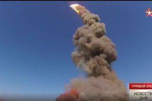 Mỹ-NATO coi chừng: Nga thử thành công tên lửa đánh chặn mới