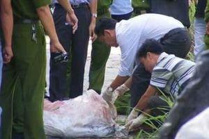 Bình Phước: Nghi án giết người rồi bỏ xác trong bao tải