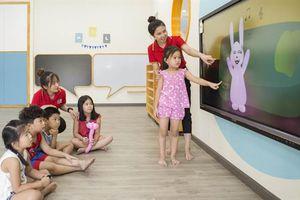 Sunshine Group chính thức đặt chân vào địa hạt giáo dục
