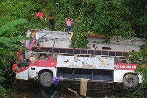 Diễn biến mới vụ tai nạn xe khách ở Cao Bằng