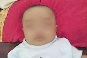 Người cha đau xót kể việc con trai 4 tháng tuổi tử vong sau khi nhập viện ở Sơn La
