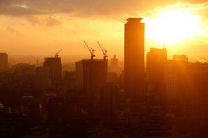Kinh tế các nước châu Á khỏe mạnh bất chấp thị trường mới nổi lao đao