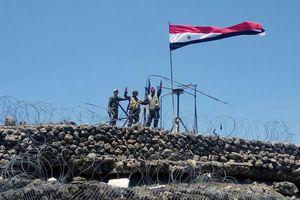 Quân đội thắng như chẻ tre, quyền lực Assad ngày càng vững