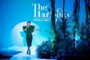 Ca sĩ Bùi Lan Hương: 'Nữ hoàng dream pop'