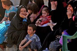 LHQ: Việc hồi hương người tị nạn Syria phải trên cơ sở tự nguyện