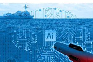 Tàu ngầm không người lái AI của Trung Quốc sẽ ra mắt vào 2020