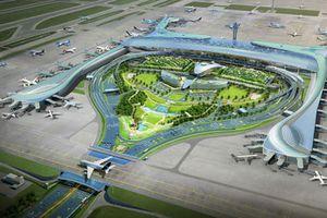 Tập đoàn sân bay Incheon tham vọng vươn ra thị trường nước ngoài