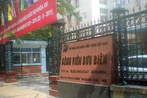 Thai nhi chết trong bụng mẹ tại BV Bưu Điện: Gia đình sản phụ nói gì?