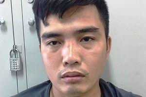Nạn nhân lần theo thiết bị định vị bắt tên trộm xe ở Sài Gòn