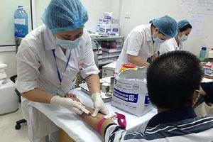 Hàng triệu người Việt Nam nhiễm virus viêm gan C, 90% chưa được điều trị vì... thuốc đắt