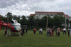 Vụ vỡ đập thủy điện tại Lào: HAGL 'giải cứu' 24 công nhân trong hôm nay, hầu như không thiệt hại tài sản