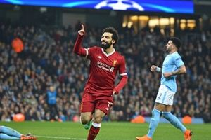 Video Liverpool ngược dòng hạ Man City ở trận 'nội chiến Anh'