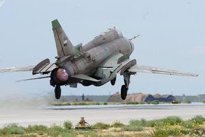 Thông số kỹ thuật cường kích Su-22 do Liên Xô sản xuất