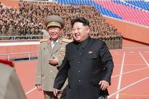 Tướng Triều Ri Yong-gil được bổ nhiệm làm Tham mưu trưởng quân đội