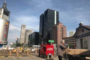 Trung Quốc chi mạnh vào cơ sở hạ tầng, đối phó cuộc chiến thương mại