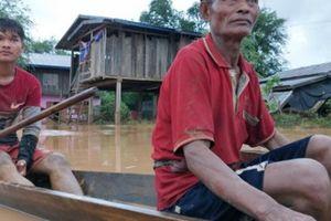 Người Việt 'trắng tay', mất tiền tỷ sau thảm họa vỡ đập ở Attapeu