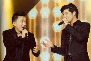 Fan phấn khích khi ca sĩ 2 thế hệ Lam Trường – Noo Phước Thịnh lần đầu song ca đổi hit