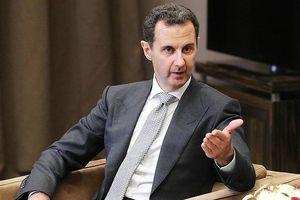 Tổng thống Syria thúc giục người dân trở về nước