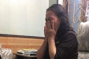 Vụ em giết anh ở Hải Phòng: Tận cùng nỗi đau của người mẹ bất hạnh