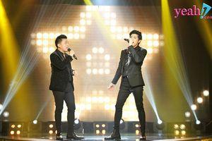 Noo Phước Thịnh và Lam Trường 'song kiếm hợp bích' thể hiện loạt hit đình đám khiến fan không khỏi xuýt xoa