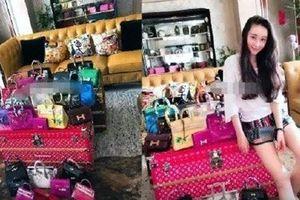 Cuộc sống xa hoa của nhà nữ đại gia vắc-xin rởm Trung Quốc
