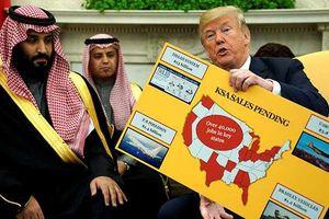 Đối phó Iran: Đại kế hoạch Mỹ hồi sinh 'NATO Ả Rập'