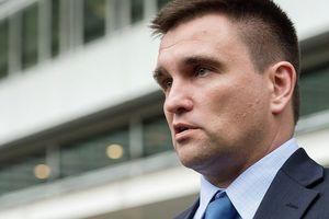Ngoại trưởng Ukraina chê Nga 'yếu' khi tuyên bố về Crưm