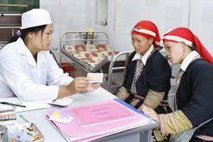 Hà Nội: Chăm lo sức khỏe cho đồng bào dân tộc, miền núi