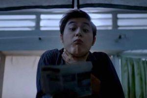 Trailer bộ phim 'Dream Man - Lời kết bạn chết chóc'