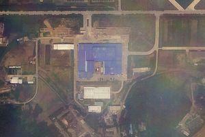 Tình báo Mỹ: Triều Tiên đang phát triển tên lửa mới