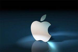Tập đoàn Apple đạt lợi nhuận tăng 30% trong quý vừa qua