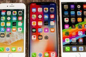 Doanh số bán hàng Apple vẫn tăng cao trong quý 3