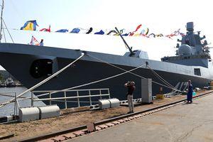 Báo Mỹ: Hộ vệ hạm Nga có sức mạnh vượt trội chiến hạm LCS tỷ USD của Mỹ