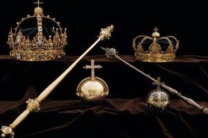 Kẻ trộm cổ vật hoàng gia Thụy Điển tẩu thoát ngoạn mục như trong phim