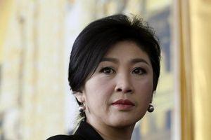 Thái Lan yêu cầu Anh dẫn độ bà Yingluck