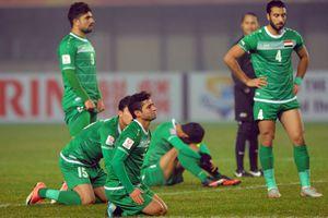 Bị điều tra gian lận tuổi, Olympic Iraq rút lui khỏi ASIAD 18