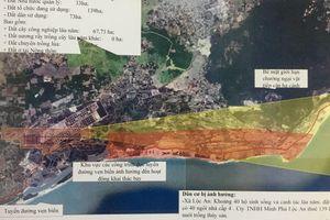 Dự án sân bay Hồ Tràm: Vẫn chưa tìm được vị trí thích hợp