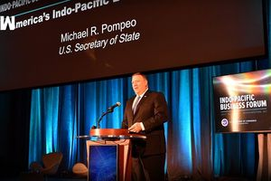 Việt Nam hoan nghênh tầm nhìn kinh tế Ấn Độ - Thái Bình Dương của Mỹ