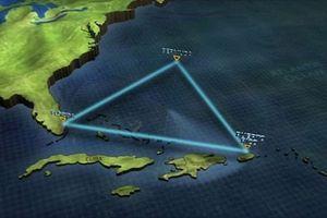 Tìm ra bí ẩn của Tam giác quỷ Bermuda