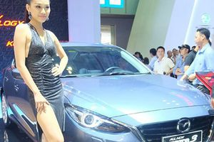 Thaco triệu hồi hơn 10.000 xe Mazda 3