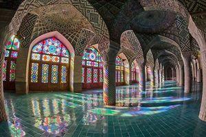 Hình ảnh nhà thờ Hồi giáo đẹp nhất thế giới