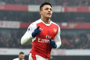 Alexis Sanchez không có cửa tới Man City, Chelsea