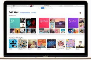 Đã có thể cài đặt ứng dụng từ máy tính thông qua iTunes mới