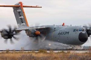 Ơn trời: Sau 52 năm C-130 đã tìm được kẻ 'nối dõi'
