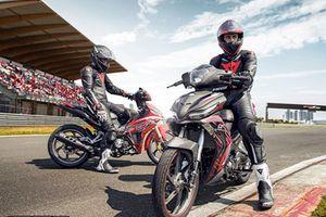 Benelli RFS150i 'đối thủ' Yamaha Exciter chốt giá 38 triệu