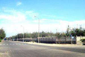 Phú Yên phân lô đất du lịch bị thu hồi để bán đấu giá